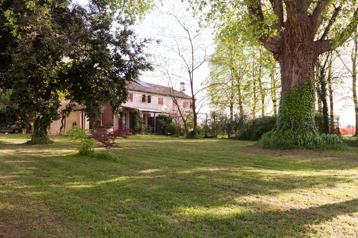 Porzione Rustico In vendita a Mazzocco, Mogliano Veneto