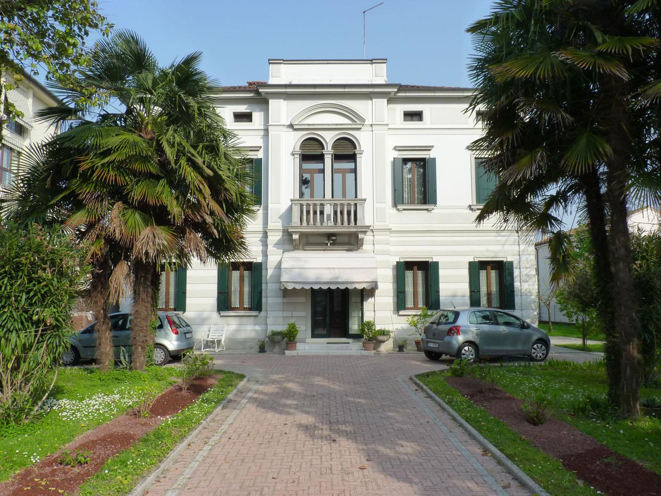 Villa In Vendita Via Terraglio Mogliano Veneto