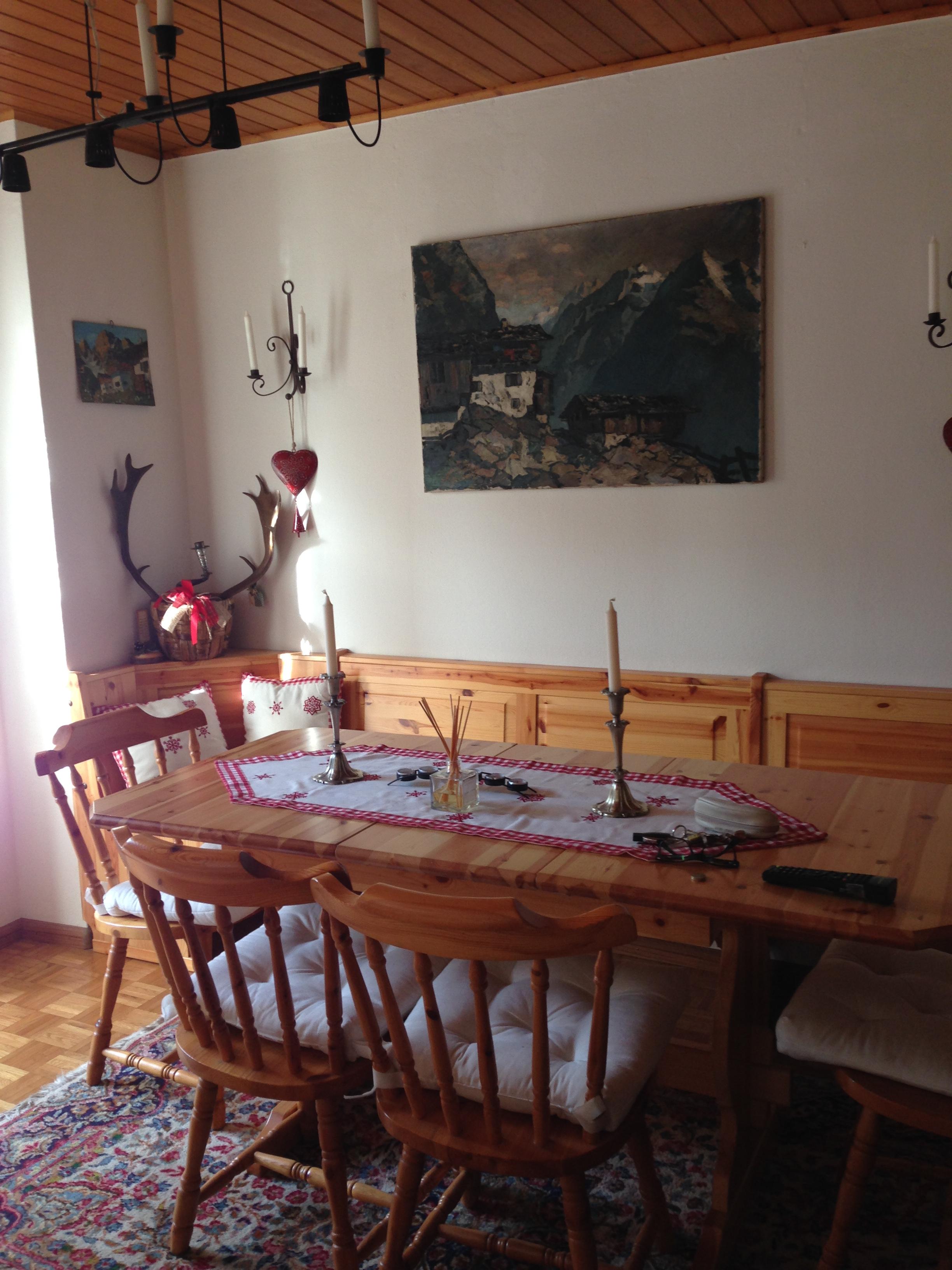 Appartamento in vendita , Auronzo di Cadore