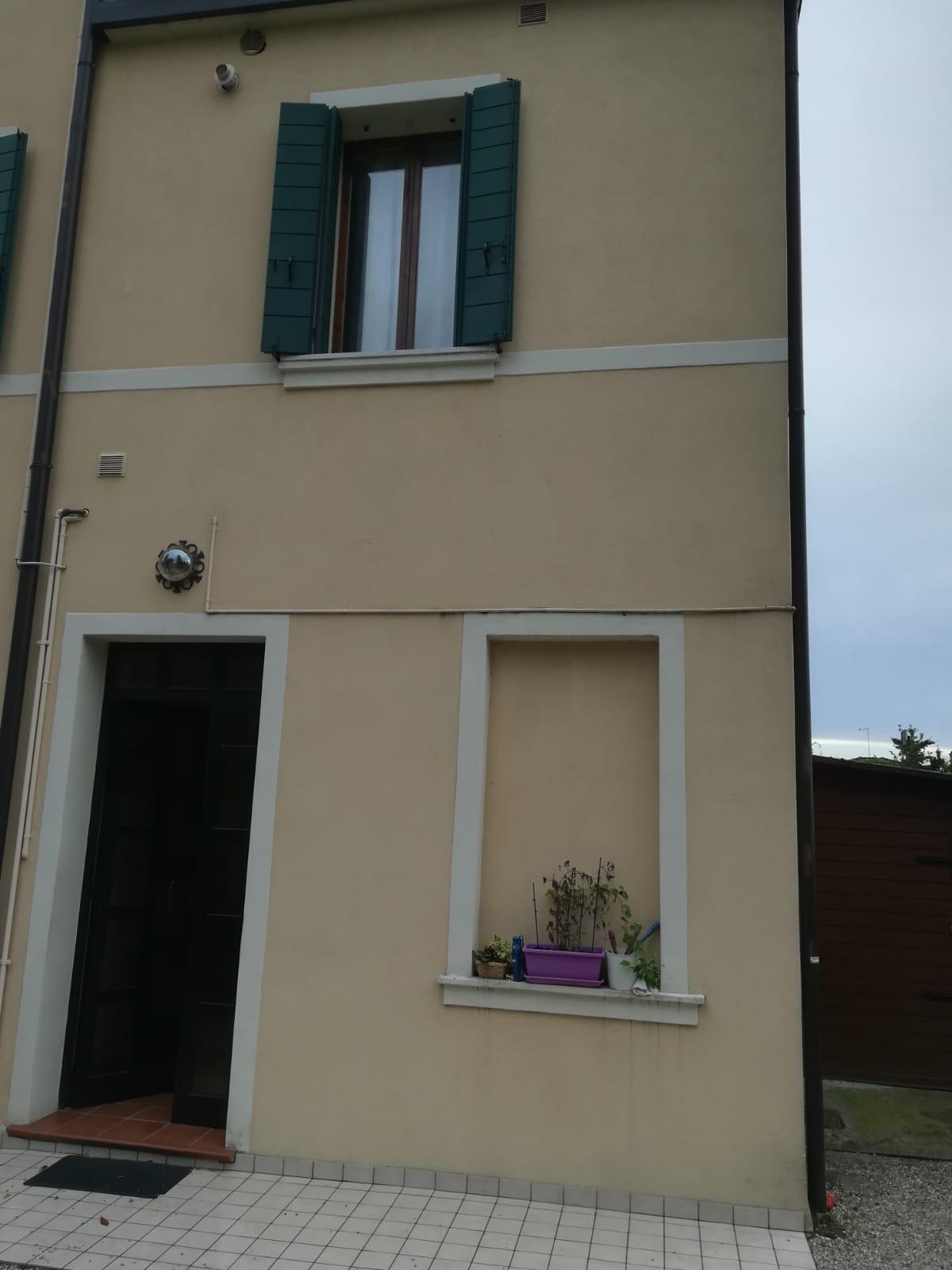 Appartamento In Vendita Via Terraglio Mogliano Veneto
